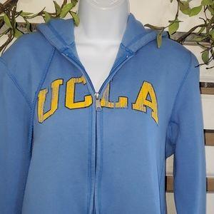 RUSSELL hoodie.       #3056